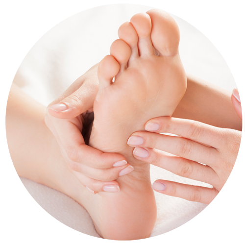 Reflexology | Harrogate Reflexology